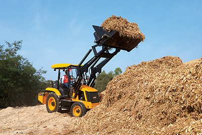JCB Super Loader Nashik