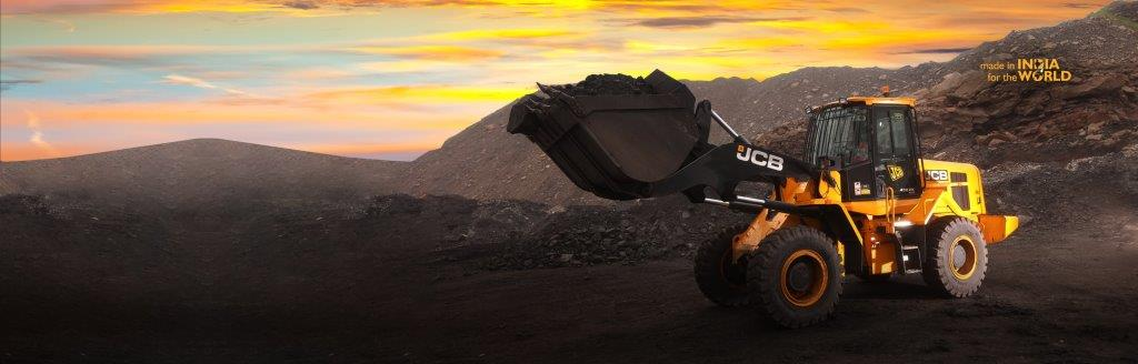 INTRODUCING THE NEW 432ZX PLUS WHEELED LOADER Nashik