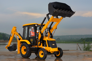 JCB 2DX Backhoe Loaders Nashik