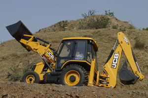 JCB 3DX Xtra ecoXcellence Backhoe Loaders Nashik